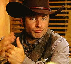 For all my gif needs <-- Shawn Spencer is always perfect