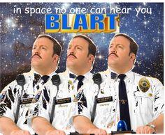 Paul Blart meme