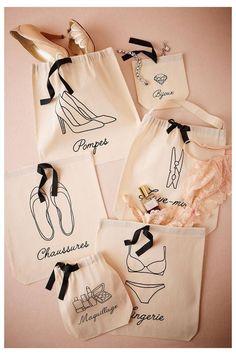 Bag Essentials, Bhldn, Cotton Bag, Gift Bags, Cute Gifts, Ideias Fashion, Reusable Tote Bags, Chanel, Purses