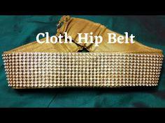 Bridal Blouse Designs, Saree Blouse Designs, Blouse Patterns, Saree Belt, Saree With Belt, Diy Bead Embroidery, Embroidery Patterns, Diy Belts, Waist Belts