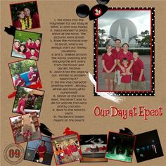 disney scrapbook page ideas | challenge_pages_-_Page_049.jpg
