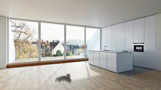 Dach B Royce, Design Studio, Selfies, Furniture, Home Decor, Renewable Sources Of Energy, Contemporary Architecture, Detached House, Interior Architecture