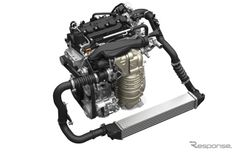 Honda reveals three new turbo VTEC engines, 1.5L