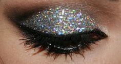 sparkle eyeshadow<3