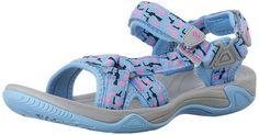 Kamik Lowtide Sandal (Little Kid/Big Kid) ** See this awesome image  : Girls sandals
