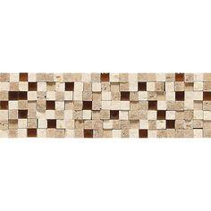 "Glass Mosaics 3"" x 9"" at Menards®"