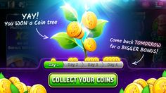 Coin Tree by Noa Brumberg