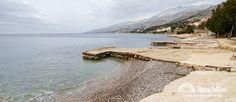 Beach Plantaža - Starigrad Paklenica - Dalmatia - Zadar - Croatia