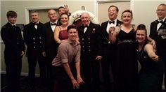Dartford & Crayford Sea Cadets Mess Dinner & Fundraising Event Saturday 27th September 2014