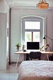 Afbeeldingsresultaat voor slaapkamer in scandinavische stijl