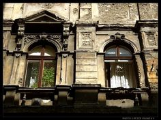 Budapest Picture: Some houses still bear the the marks of shells shot during the revolution of 1956 and World War II, historic World War Ii, Hungary, Budapest, Big Ben, Revolution, Shells, Houses, Earth, Country