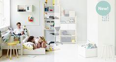 Children's furniture FLEXA