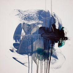 "Saatchi Art Artist Marijah Bac Cam; Painting, ""Verse #4"" #art"