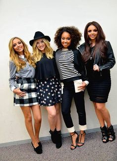 The girls in Japan