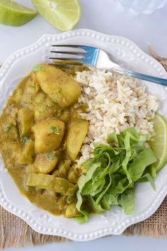 Bitter melon or karela curry is one of those unique dishes that is healthy for you. Delicious eaten with a salad.