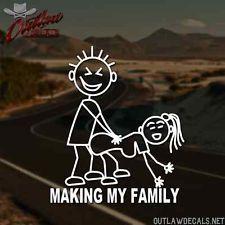 Tattoo Machine Gun Piercing Barbell Skull Sticker Decal Pick - Family car sticker decalsfamily car decals ebay