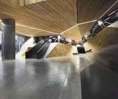 UBC Faculty of Pharmaceutical Sciences/2012/Saucier + Perrotte Architectes