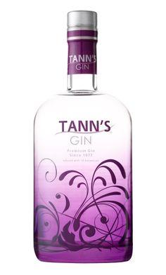 Tann's Gin von $24.88 (16,91€)