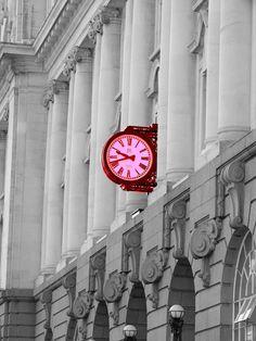 britomart clock