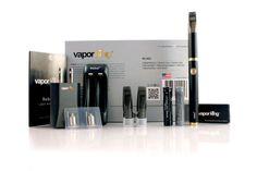 Vapor King Vapor King Rebellion Accessories  Betterecigarette Reviewing e-cigarette options... Visit our Review site http://betterecigarette.net/