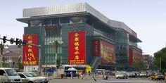 Silk Market, Beijing, China going here next week:)