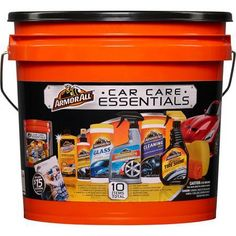 Save $2.00 with new coupon for Armor All Car Care Gift Pack