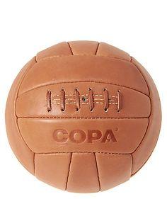 10d62e9fc49528 COPA Football Fußball Retro Leder COPA Leather