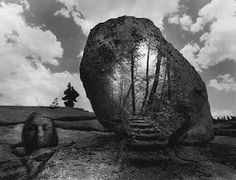photography by jerry uelsmann