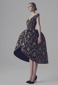Ashi Studio   Couture SS 2016