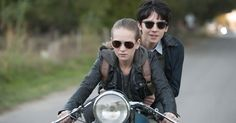 """'The Space Between Us' Review: Star-Crossed Lovers Cross the Stars in YA Romance: Space – the final YA-romance frontier. Having already used vampirism, lycanthropy, terminal diseases, time travel, dystopic futures and a televised to-the-death competition as obstacles to young love, the genre would seem to have nowhere left to go – at which point the makers of this sci-fi tearjerker looked to the cosmos and thought, """"A-ha!"""" The fault is not in ourThis article originally appeared on…"""