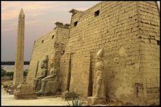 Pilonos egipcios