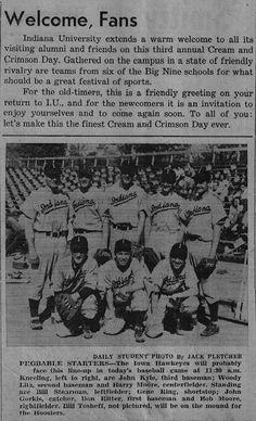 """""""May 7, 1949"""""""
