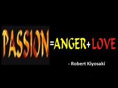Passion Equation