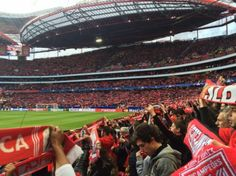Benfica x Bayern de Munique