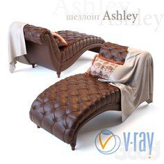 Шезлонг Ashley 71201-15