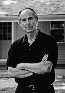 Philip Roth (b. 1933)
