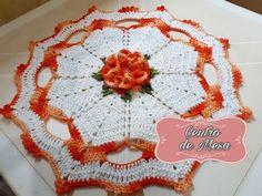 Crochet Mandala, Crochet Doilies, Knit Crochet, Crochet Videos, Bed Covers, Free Pattern, Lily, Blanket, Knitting