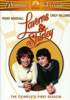 Laverne & Shirley: Complete First Season [DVD] [Import]