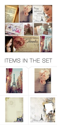 """""""1 THESSALONIANS 5 - Through The Bible"""" by nonniekiss on Polyvore featuring art"""