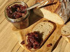 Bacon Jam – so geht das Rezept für Speckmarmelade | LECKER Gelee, Finger Foods, Bacon Jam, Jam And Jelly, German Recipes, Dips, Side Dishes, Appetizers, Brunch