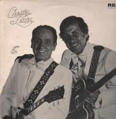 Chet Atkins And Les Paul - Chester And Lester | £11.72