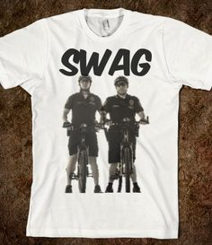 21 jump street swag shirt