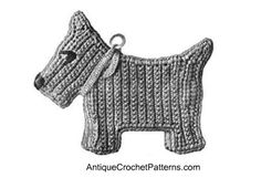 CARRIER DOG PATTERN SEWING – CROCHET, SEWING, QUILT PATTERNS
