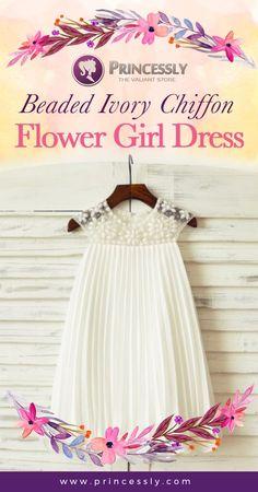 18302dc7846 Mint Chiffon Gold Sequin Peter Pan Collar Wedding Flower Girl Dress with Sequin  Belt