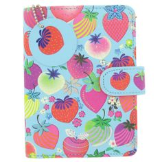 strawberries mid year pocket organiser 13-14 from Paperchase