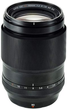 Fujifilm: New Weather-Resistant FUJINON R LM WR Telephoto Lens for Portraiture and Sports Photography: Fast-aperture Prime Lens at Seconds Autofocus Speed & Nearly Silent Operation Lens For Portraits, Nikon, Distancia Focal, Fuji X, Wide Aperture, Bokeh Effect, Telephoto Zoom Lens, Chromatic Aberration, Prime Lens