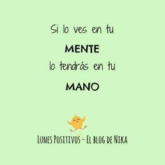 Lunes Positivos – Conseguir objetivos #archivo http://blgs.co/rcEK36