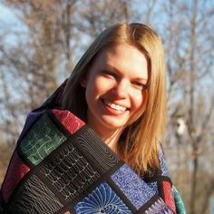 This is Leah Day's officially quilting channel and filled with hundreds of videos to help you quilt your own quilts on your domestic sewing machine! Search t...