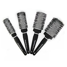 Definitely need these Paul Mitchell Brushes for styling! #DressUpPartyDown