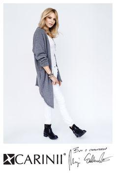 Carinii - buty z charakterem :) Fall Winter 2015, Normcore, Style, Fashion, Moda, La Mode, Fasion, Fashion Models, Trendy Fashion
